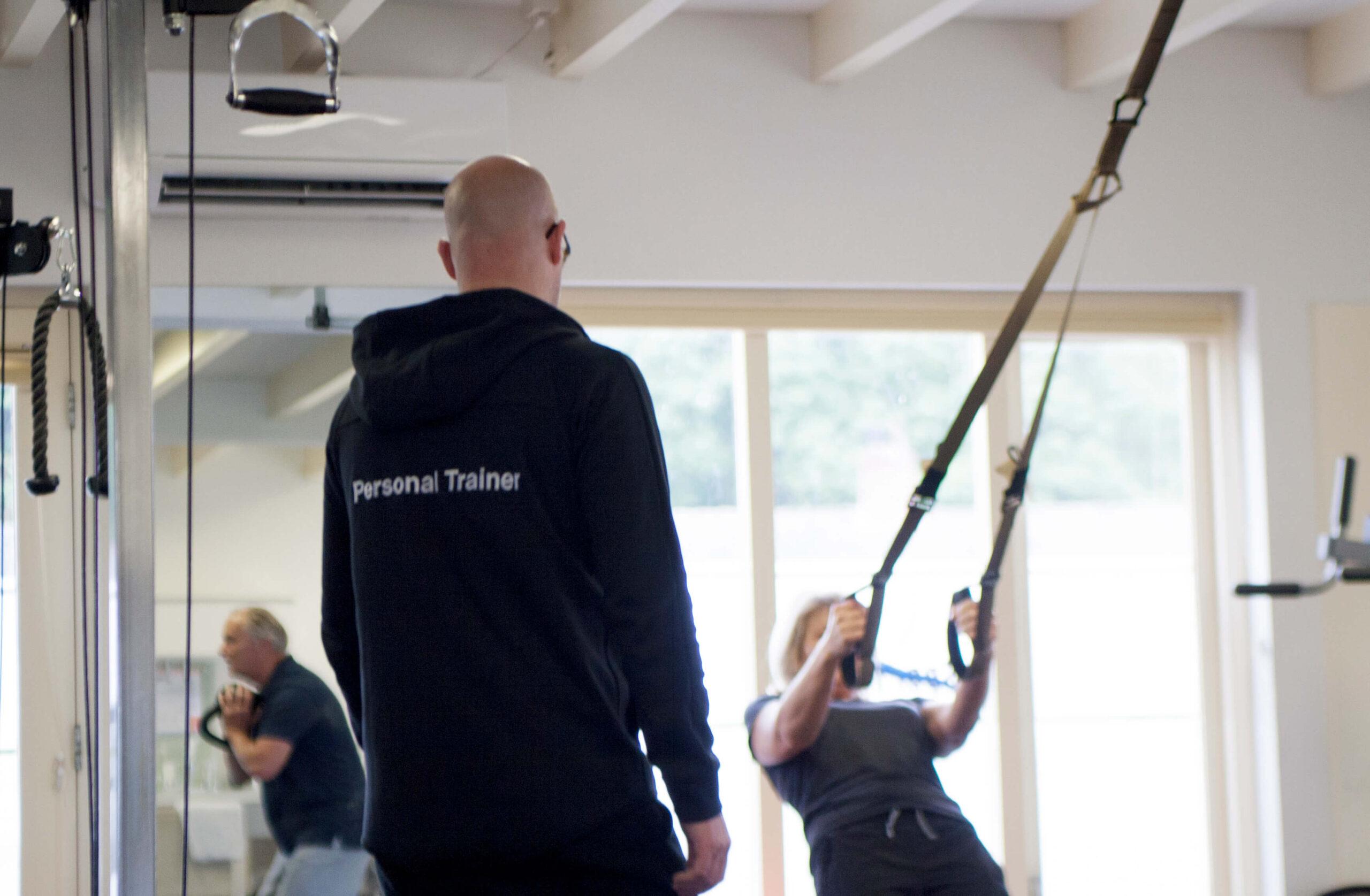 Fitness en/of Personal Trainer Opleidingen 2