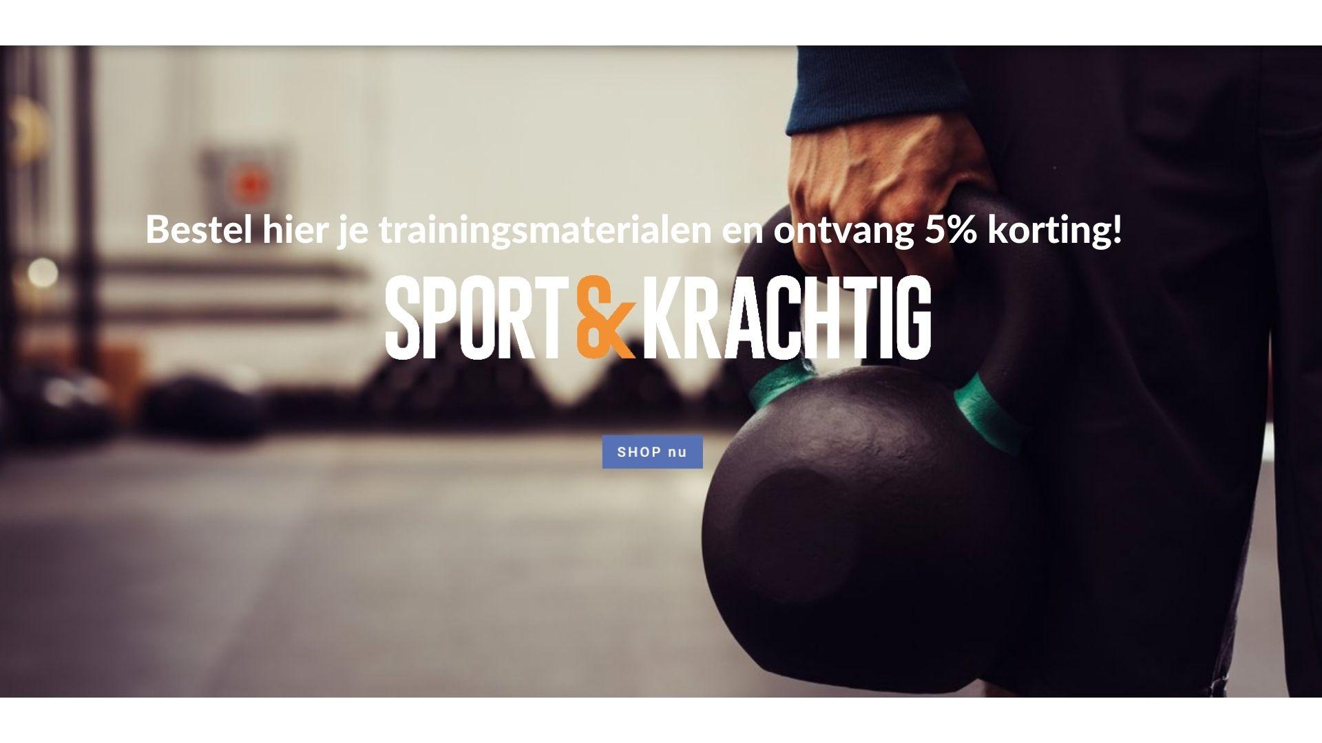 Fitness en/of Personal Trainer Opleidingen 3