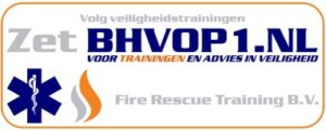 Reanimatie en AED cursus Fire Rescue